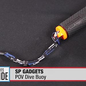 2015 Water Sports Gear Guide: SP Gadgets POV Dive Buoy