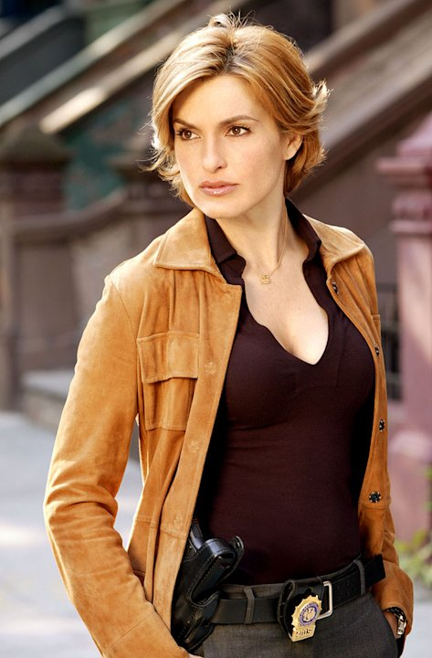 2007 Emmy Awards: Mariska Hargitay nominated for Lead Actress (drama) for her role as Olivia Benson in Law & Order: Special Victims Unit.