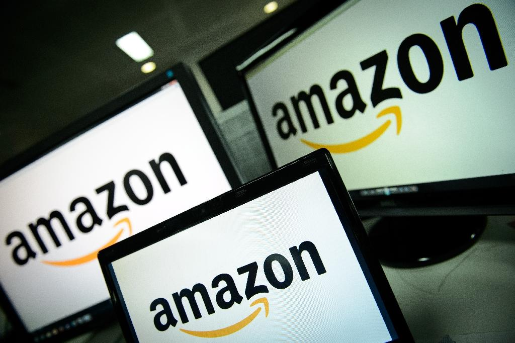 Amazon starts declaring sales to pay taxes in 4 European nations
