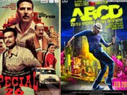 SPECIAL 26 picks up substantially, ABCD holds well