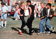 Londres revivir el espritu de Grease