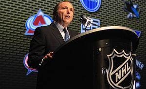 Would the NHL contract the Coyotes?