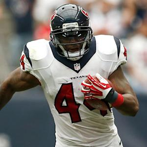 Best free-agency fit for Ben Tate