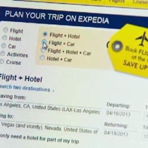 Expedia at Record High After Selling ELong Stake