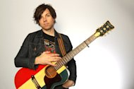 Ryan Adams Covers Iron Maiden for 'Californication' – Song Premiere