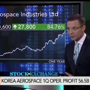 The Top Three Stocks to Watch in Asia Today