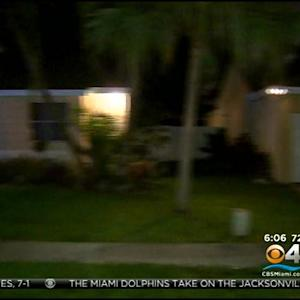 Drive-By Shooting In Miramar Leaves One Person Injured