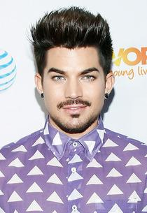 Adam Lambert | Photo Credits: Joe Kohen/WireImage/Getty Images