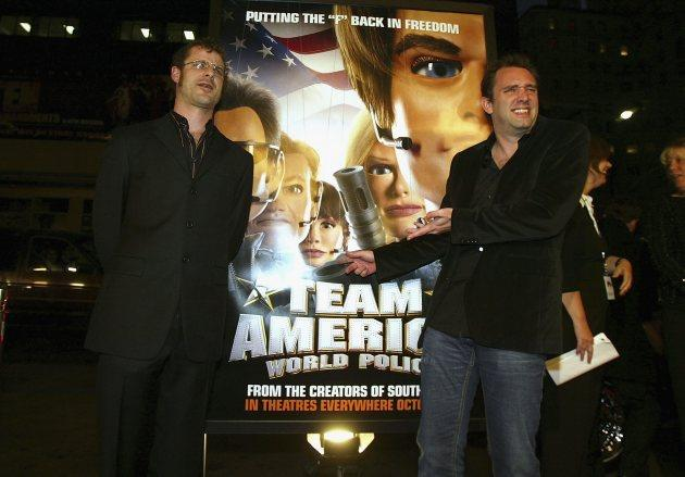 'Team America: World Police' Screenings Pulled From Theaters