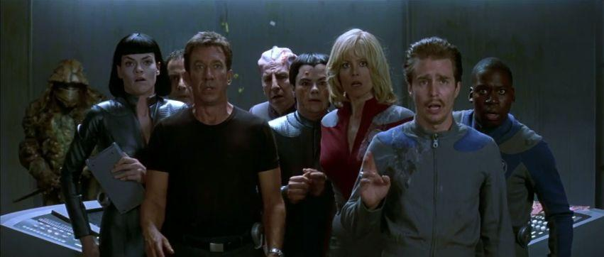 'Galaxy Quest' takes off with series deal