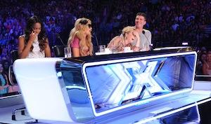 RATINGS RAT RACE: 'X Factor' Hits Series Low With Season 3 Debut, 'MasterChef' Finale Dips, 'Million Second Quiz' Falls