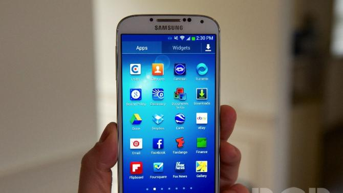 Android 4.4 puts an end to Samsung's benchmark games