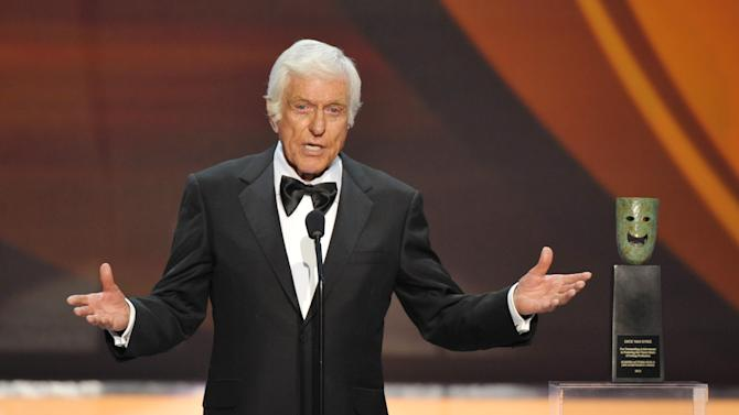 Dick Van Dyke tweets for help with health issue