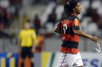 Official: Ronaldinho signs with Atletico Mineiro