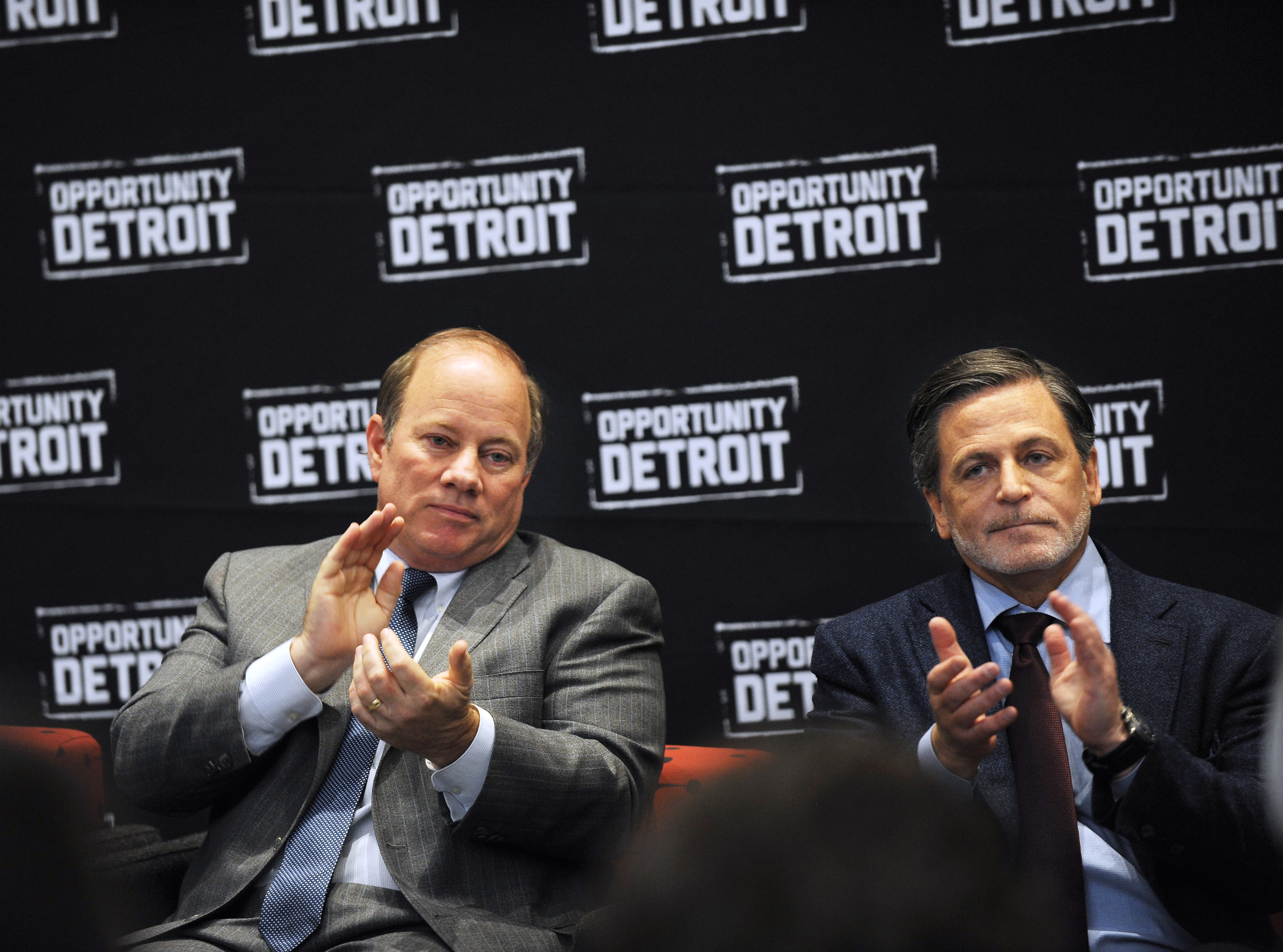 Ally Financial lease deal keeps headquarters in Detroit