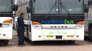 Maritime Bus began operating its fleet of vehicles on Dec. 1.