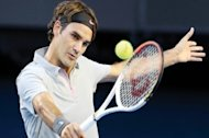 Tennis fans to see less of Federer in 2013