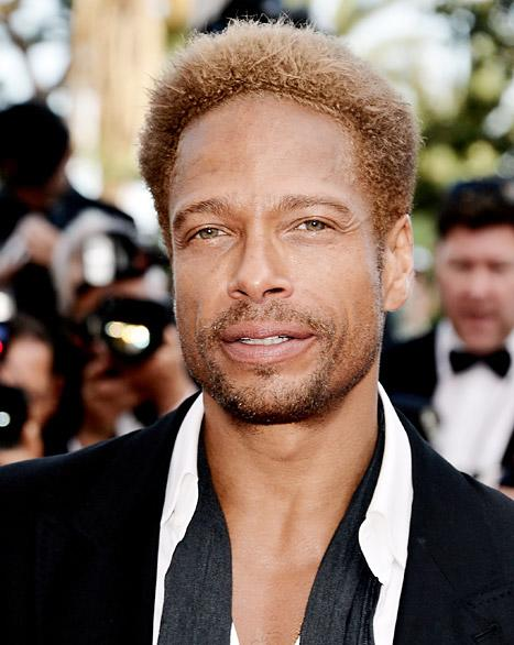 CSI Star Gary Dourdan Files for Bankruptcy: Report