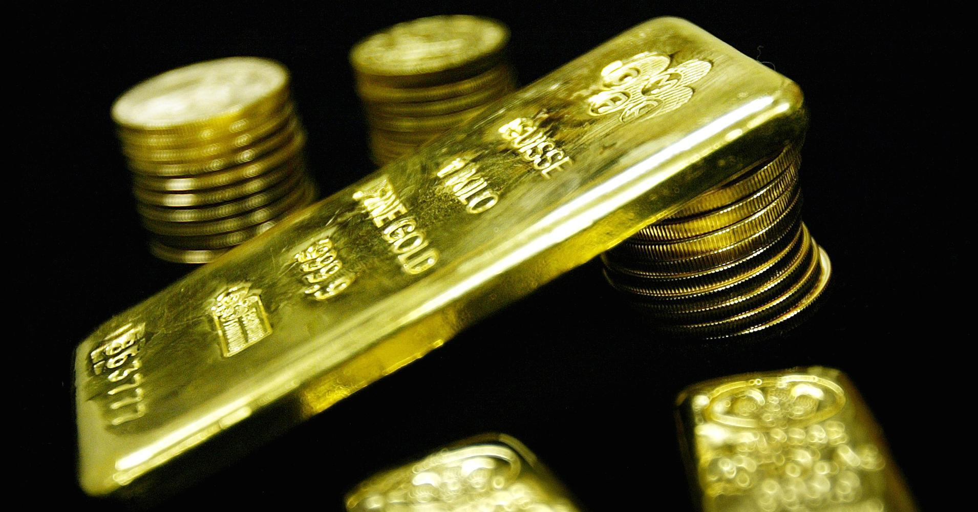 Could Q4 bring a rally in gold?