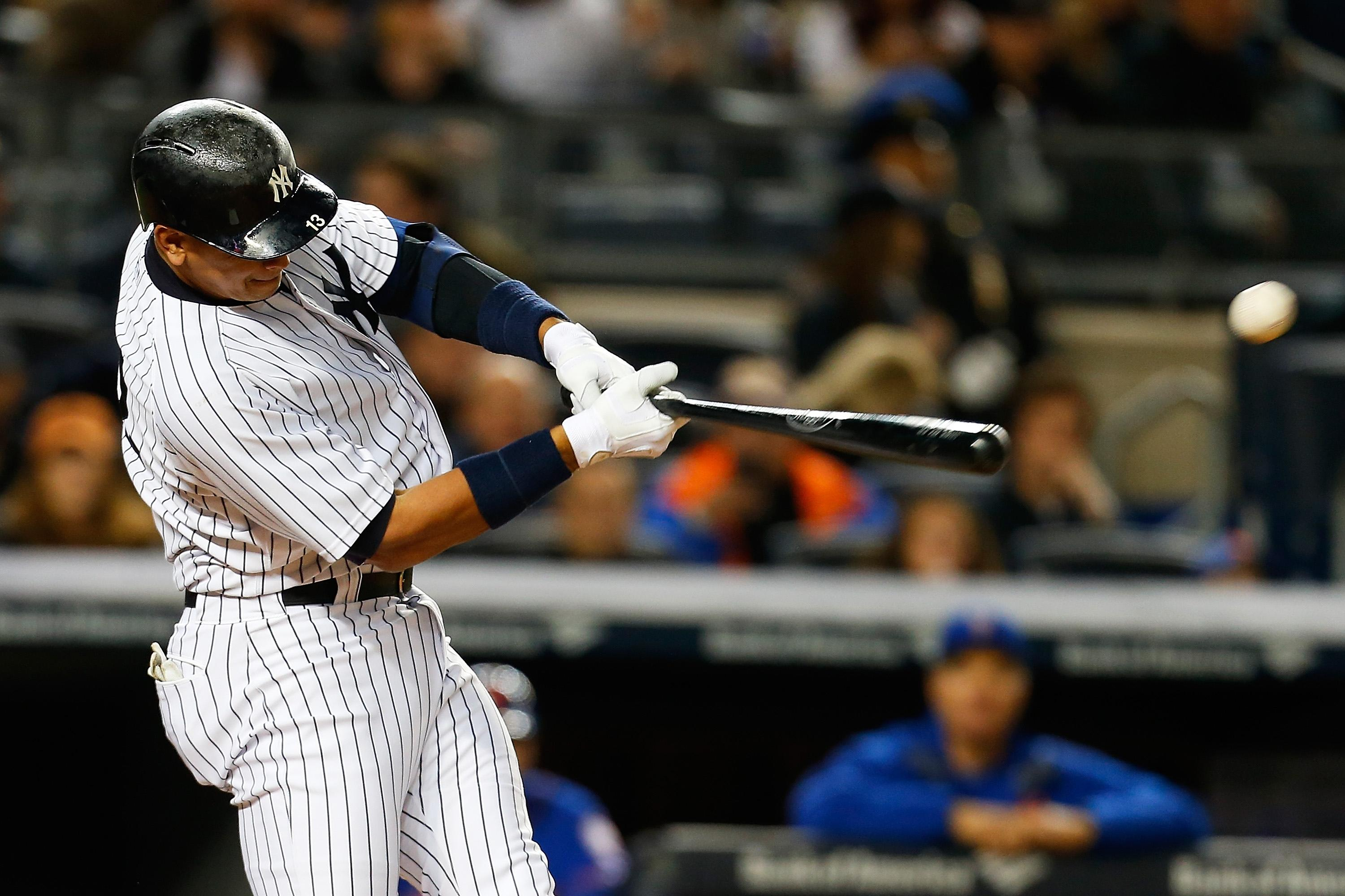Fan takes out ad asking for A-Rod's 660th home run to have an asterisk