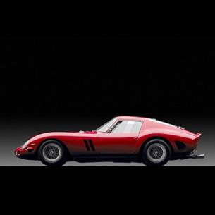 The 7 Most Beautiful Cars Ever Made