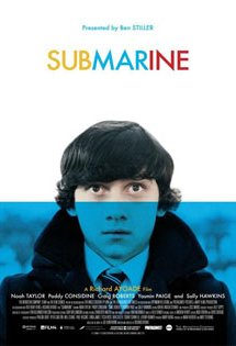 Poster of Submarine