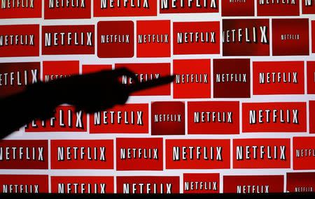 Netflix's soaring valuation raises some doubts on Wall Street