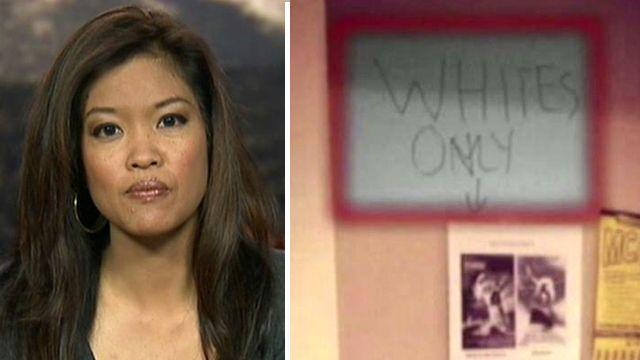Michelle Malkin on 'hate crimes' at Oberlin College