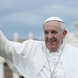 How Pope Francis Is Carrying Out a Revolution