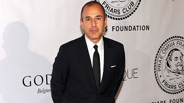 Matt Lauer Breaks Silence on &#39;Today&#39; Show Drama