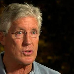 Seattle Seahawks head coach Pete Carroll: 'I'm fueled' by Super Bowl loss