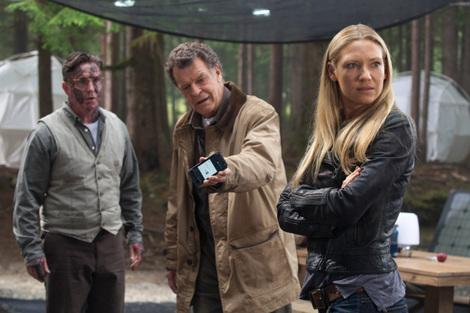 'Fringe' fans meet another Fringe Division fan: 'The Recordist' recap