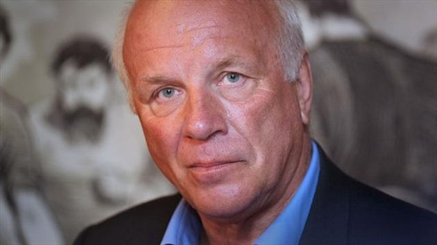Greg Dyke accepted he had 'made a mistake' by only announcing some of the names on his commission earlier this month