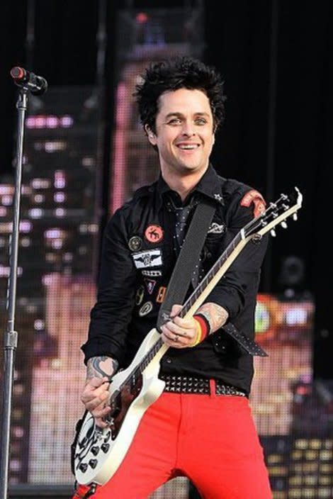 Green Day's Billie Joe Armstrong Rushed to Hospital –  Other Canceled Concerts This Year