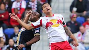 New York Red Bulls' Tim Cahill brushes off doctors' advice, plays injured vs. Philadelphia