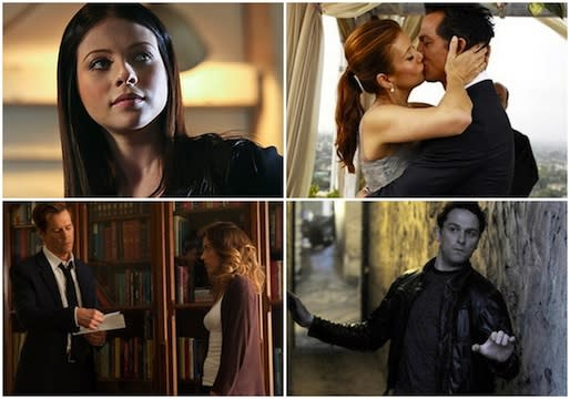 TVLine Mixtape: Your Favorite Songs From The Following, Criminal Minds, Nashville and More