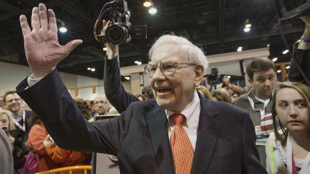 Warren Buffett Won't Reveal His Secret Successor Just Yet