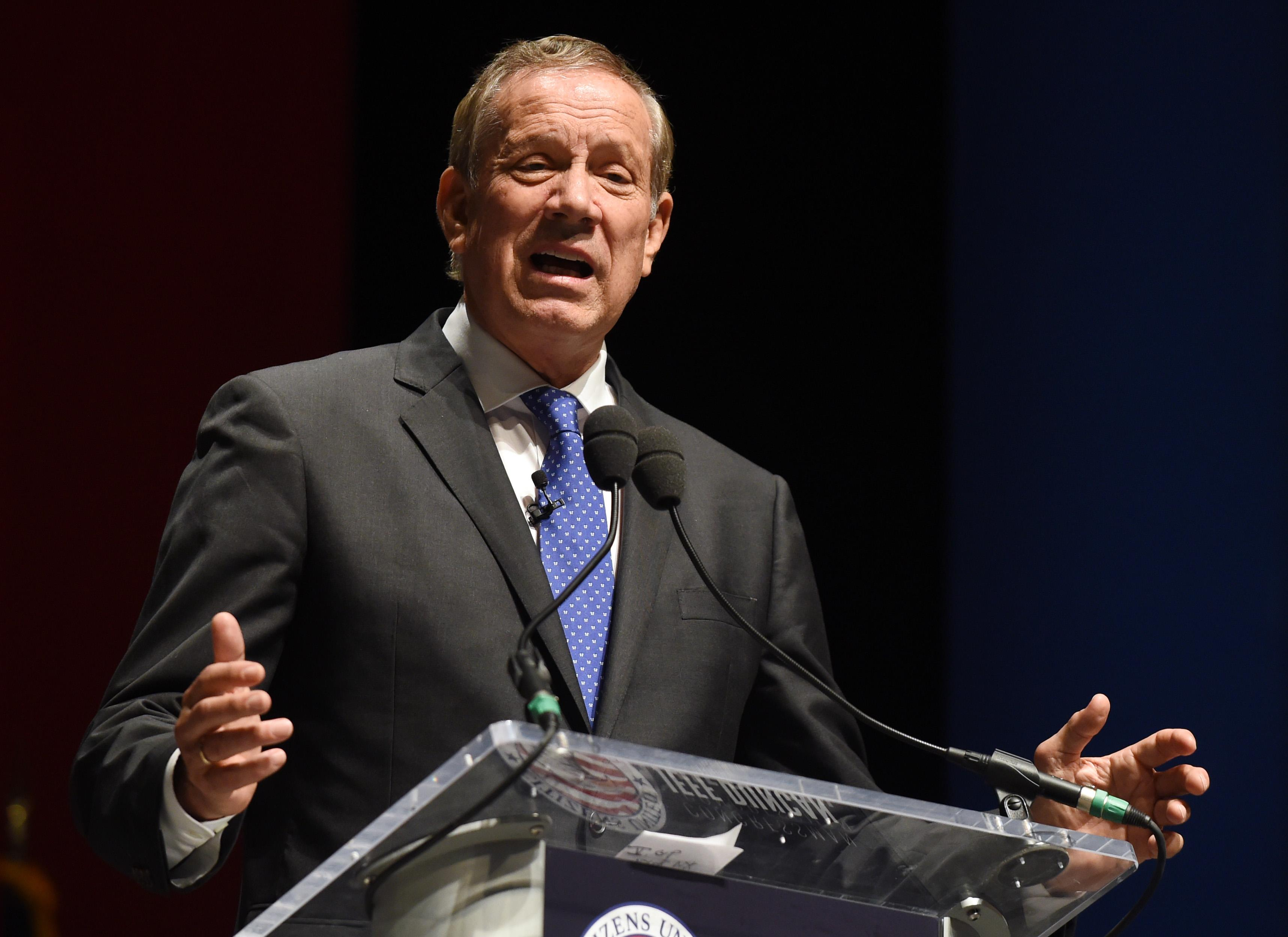 Former NY governor Pataki inches toward 2016 starting line