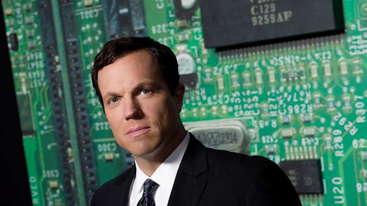 Adam Baldwin stars as Major John Casey in Chuck.