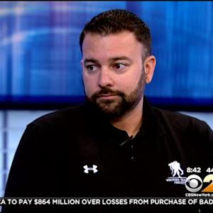 Interview: Wounded Warrior Project