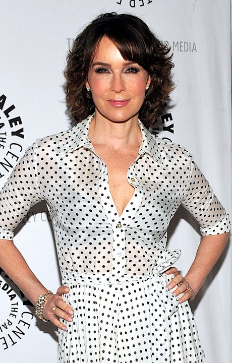 Jennifer Grey B Day