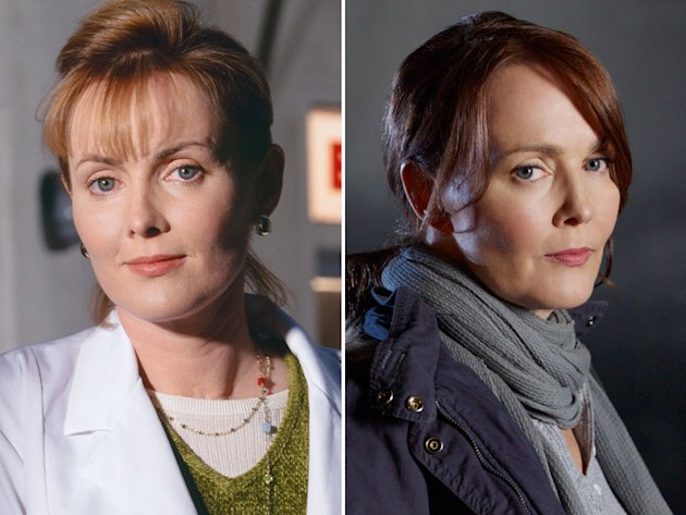 &amp;#39;ER&amp;#39;: Where Are They Now?