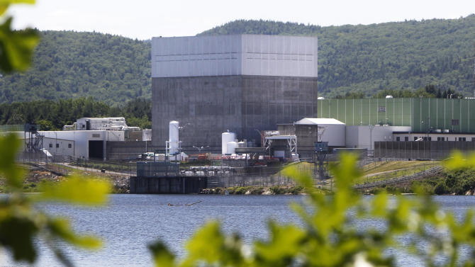 Vermont Yankee nuke plant to close by end of 2014