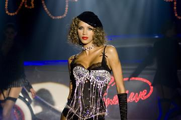 Noemie Lenoir in New Line Cinema's Rush Hour 3