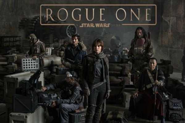 Disney CEO Bob Iger Has Seen Rogue One and Loves It