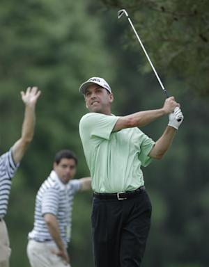 Kevin Sutherland shoots 1st 59 on Champions Tour