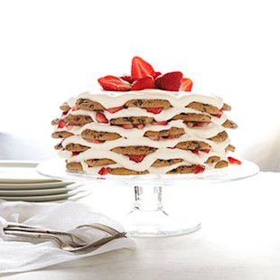 The Ultimate 6-Layer Cookie Cake