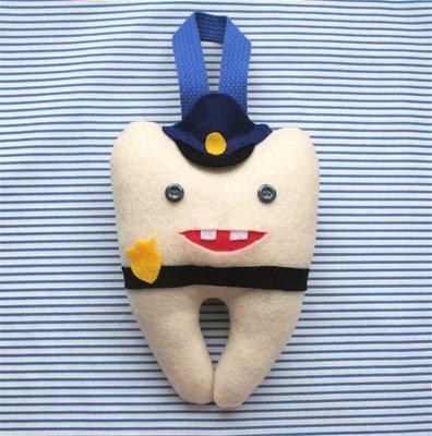 Tooth Officer DIY