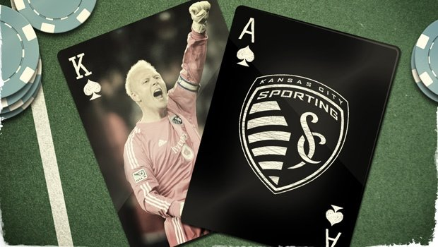 Sporting Kansas City's Jimmy Nielsen takes a gamble on a new tell-all autobiography | THE WORD