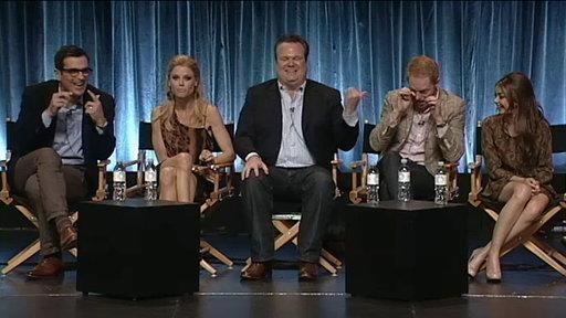 A Conversation With the Stars and Creators of Modern Family